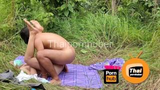 thai outdoor sex FREE Porn, thai outdoor sex Sex Videos - Outdoor Porn